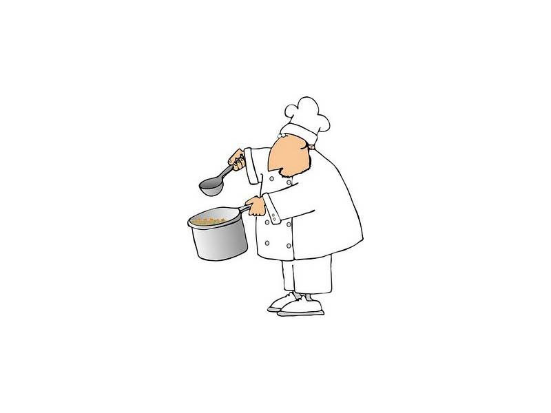2020 Soup'er Bowl Cook-Off